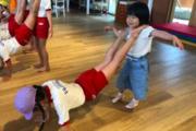 CPE中国幼教展 | 幼儿户外体能教育备受关注 日本、美国、芬兰幼儿园这么操作!