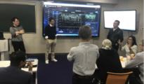 英特尔全球教育总监访问中庆 共议AI教育