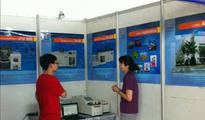 北京吉天参展第三届中国(东北)国际科仪展