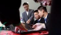 张家口职教中心深化产教融合培养高技能人才
