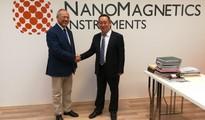 纳磁科技将携显微镜参加第15届南京科仪展