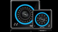 欧雷:OptiTrack Prime红外运动捕捉摄像机升级X系列