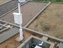 在线式泥沙流量监测仪安装调试培训