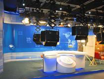 虚拟演播室的技术优势-北极环影