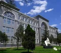 山西高校最美图书馆?网友直呼:高大上