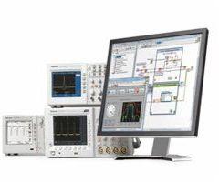 虚拟仪器设备成为仪器领域的主流产品