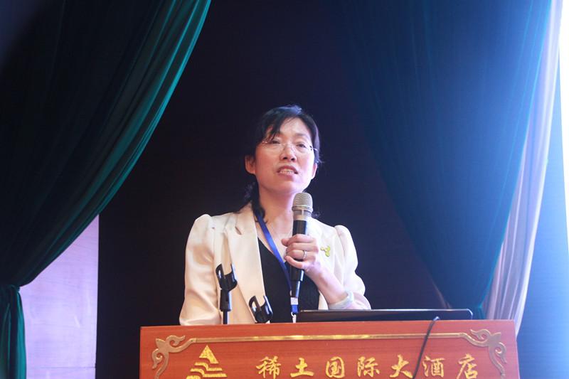 """高校分析测试中心研究会24届年会 """"一线""""案例分享"""