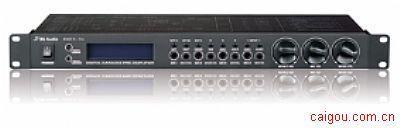 扩声系统集成音频处理器