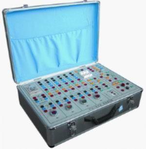 繼電器接觸器控制實驗箱