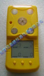 二合一气体检测仪/便携式四合一气体检测仪/二氧化氮,一氧化碳,氧气检测仪(氧气,二氧化碳)