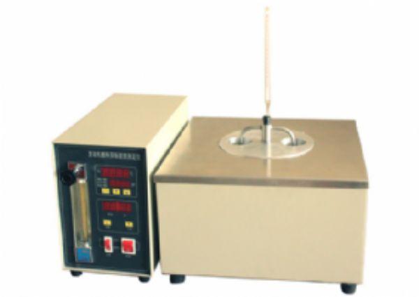 發動機燃料實際膠質測定儀