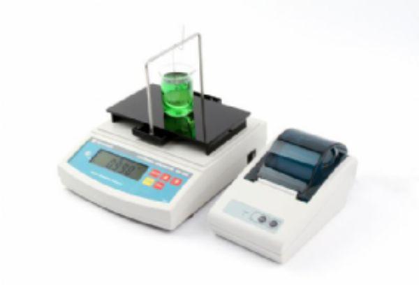 金昌液体密度计 快又准省钱省力测量溶液密度的得力助手