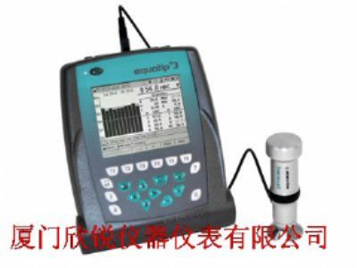 瑞士博势Proceq金属硬度检测仪Equostat 3