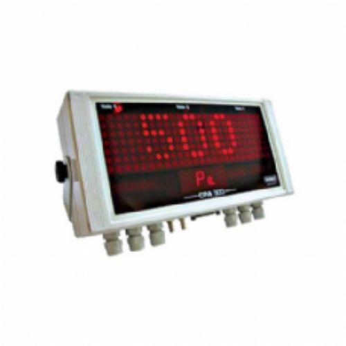 法国KIMO CPA300大屏显示差压风量风速变送器