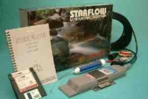 Unidata STARFLOW 6526超声波流速/水位/温度测量仪