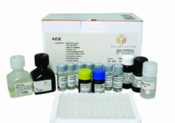 科研大鼠白三烯E4(LTE4)ELISA试剂盒
