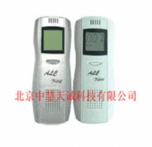 便攜式數顯酒精測試儀/呼氣式酒精含量測試儀 型號:ZDAT-198