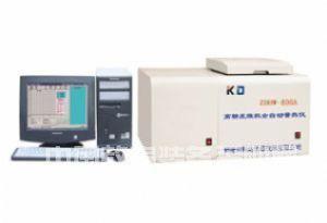 测量结果更准确-高精度微机全自动量热仪