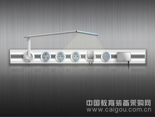EUBIQ现代建筑室内装修电路设计新思路