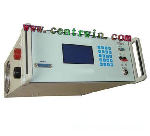 蓄電池組容量測試儀/放電儀 型號:CLFXD-200CF