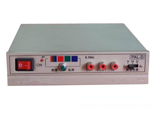 供應彩色/黑白電視信號發生器生產