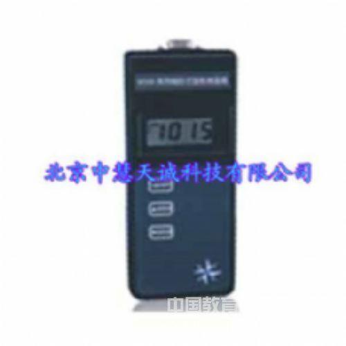 袖珍式智能测温仪型号:SWF-300K