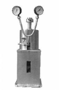 高压摩擦磨损试验仪