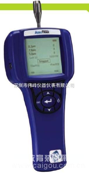 深圳热卖激光粒子计数器/TSI尘埃粒子计数器