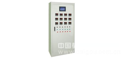 可控硅電爐控制柜