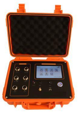携式泵效测试仪/水泵检测仪