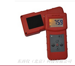 纸尿裤水分测定仪(感应式,测任何纺织料)  产品货号: wi102492 产    地: 国产