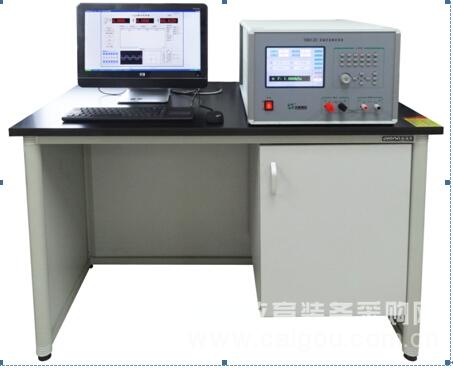 TD8120软磁交流测试系统