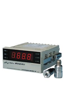 振动监测仪