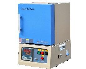 1200℃微型箱式炉KSL-1200X-J(4.2L)