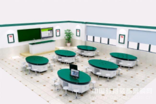 开放式物理实验室