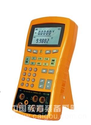HB825多功能過程校驗儀