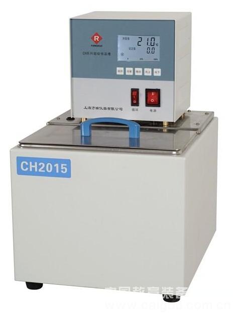 原厂生产的P CH1530恒温水浴(油浴)长期现货供应
