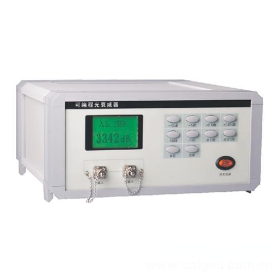 VOA-60台式可调数显光衰减器