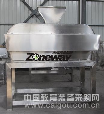 QPZJ-650型热带水果去皮榨汁机 打浆机