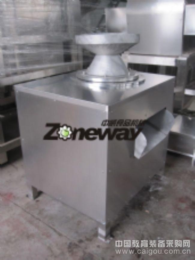 YMJ型椰肉研磨机