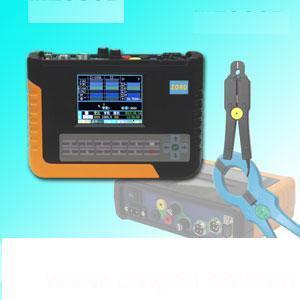 多功能單相電能表現場校驗儀