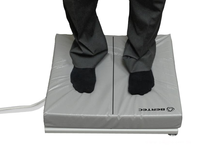 Bertec平衡板