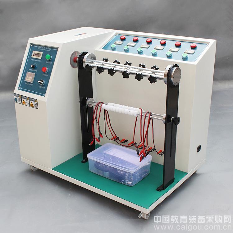 廠家直銷供應 線材儀器設備 搖擺測試儀器設備 插頭搖擺實驗設備