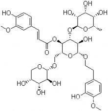 现货 Angoroside C(Isoangoroside C)/安格络苷C Antioxidant  99%