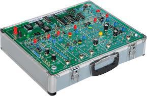 WKDJSW-01生物醫學傳感器實驗箱,適應生物醫學工程、醫學等專業而推出