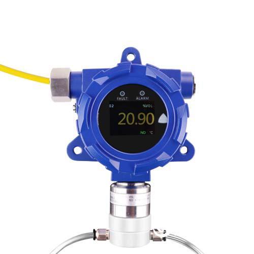 在線式氦氣測定儀、在線式氦氣濃度測定儀