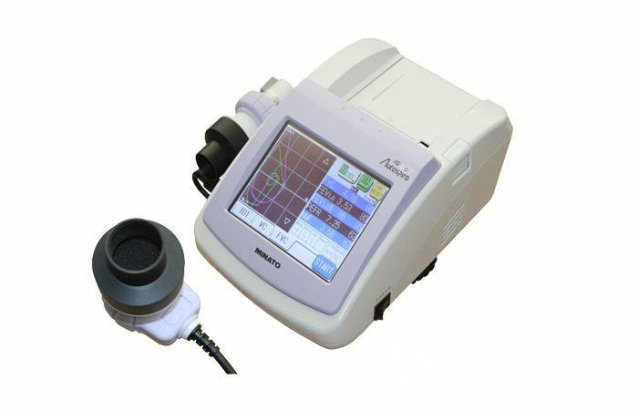 日本/美能 AS-507 肺功能检测仪(便携式)