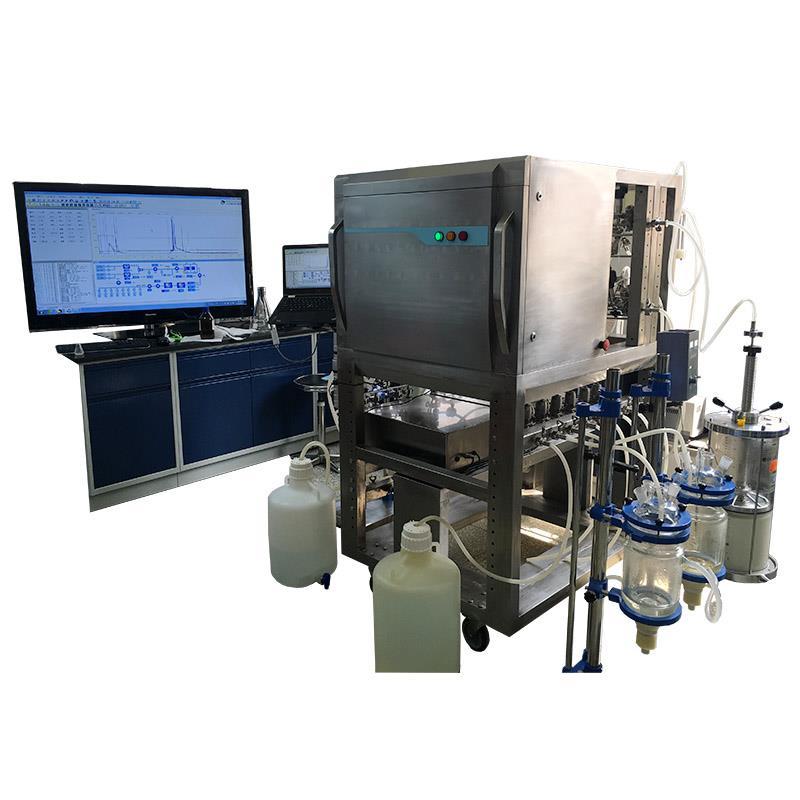 輝因科技工業級蛋白純化系統