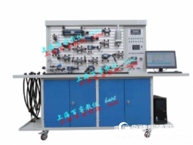 YD-B 智能化液压传动实验台-液压综合实验台-液压传动实验台