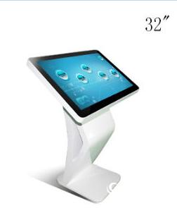 32寸多功能K型觸摸一體機